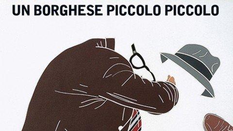 Un borghese piccolo piccolo – Vincenzo Cerami