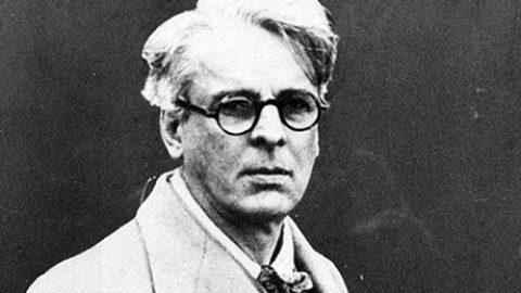 Ipse dixit: William Butler Yeats