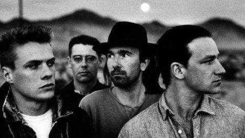 U2 – Storia di quattro ragazzi irlandesi