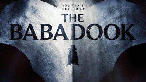 The Babadook – Jennifer Kent
