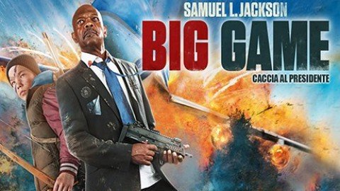 Big Game – Jalmari Helander