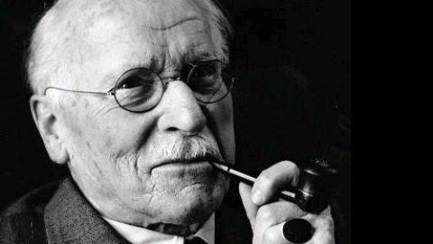 Ipse dixit: Carl Gustav Jung