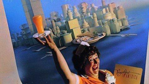 Supertramp / Colazione in America