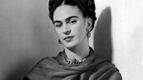 Ipse dixit: Frida Kahlo