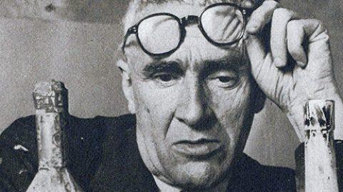 Ipse dixit: Giorgio Morandi
