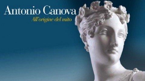 Antonio Canova, interprete di un mito abusato