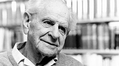 Ipse dixit: Karl Popper