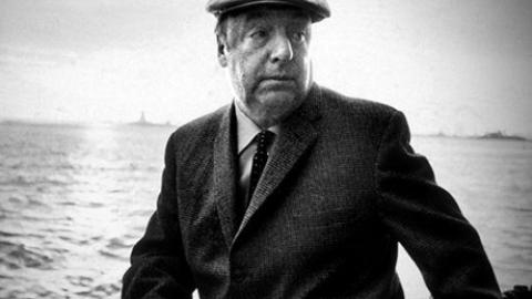 Ipse dixit: Pablo Neruda