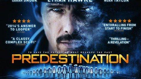 Predestination – Michael Spierig