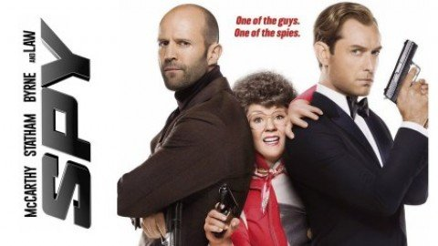 Spy – Paul Feig