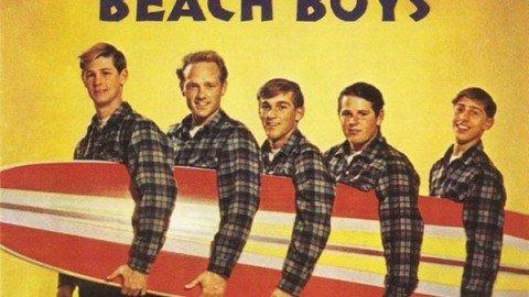 Baech Boys – L'eterna estate californiana