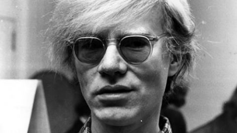 Ipse dixit: Andy Warhol