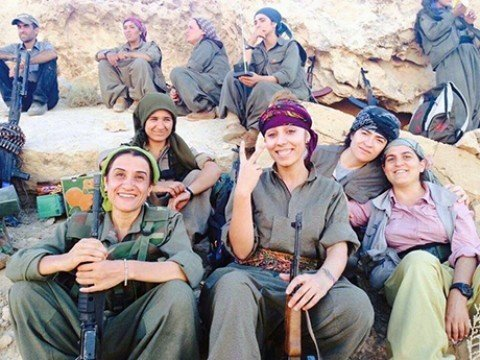Turchia: tra terrorismo internazionale e guerre private