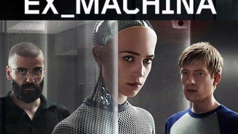 Ex_Machina – Alex Garland