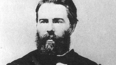 Ipse dixit: Herman Melville
