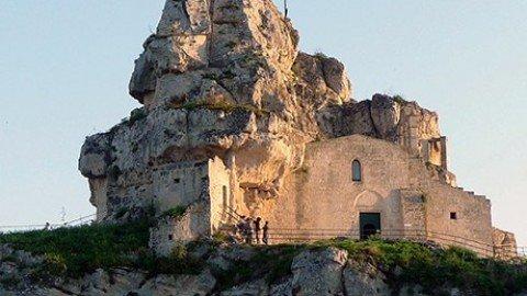 Le chiese rupestri di Matera, scrigni di una spiritualità antica
