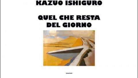 Quel che resta del giorno – Kazuo Ishiguro