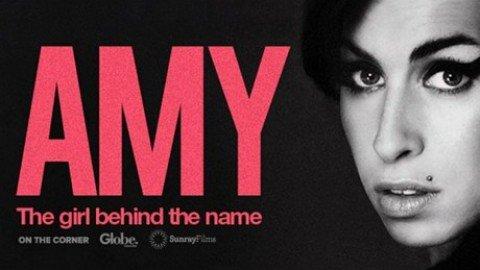 Amy – Asif Kapadia