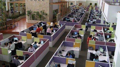 Lavorare nel mondo della tecnologia