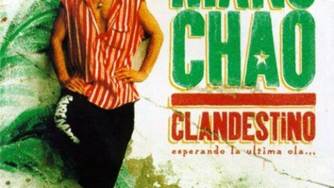 Manu Chao // Clandestino (1998)