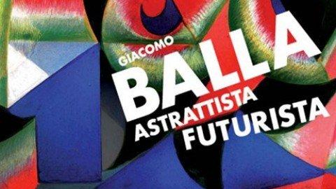 Giacomo Balla, instancabile sperimentatore