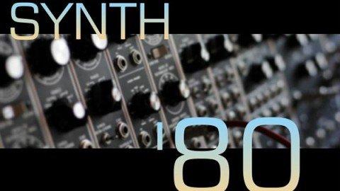 Autori Vari – Anni 80', i Maestri del Synth Pop