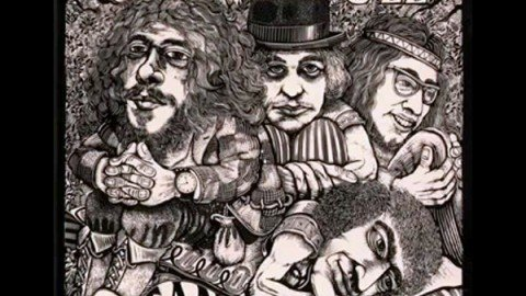 Jethro Tull – Stand Up (1969)