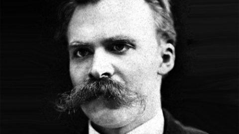 Ipse dixit: Friedrich Nietzsche
