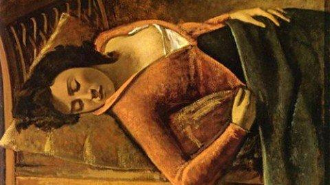 Balthus, portavoce di una destabilizzante eleganza