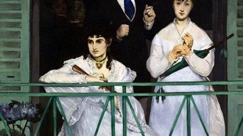 Un Impressionismo meno conosciuto: la pittura a dimensione familiare di Bazille e Morisot