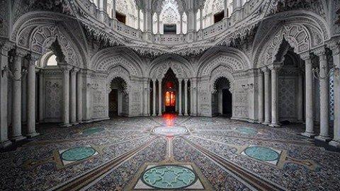 I sogni son desideri: salviamo insieme il castello di Sammezzano
