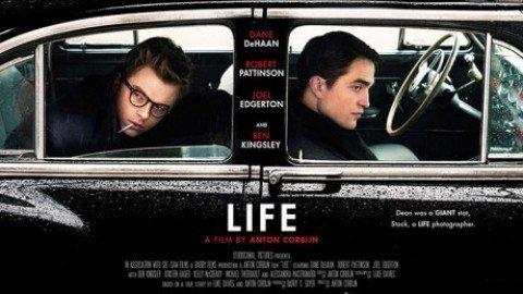 Life – Anton Corbijn