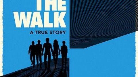 The Walk – Robert Zemeckis