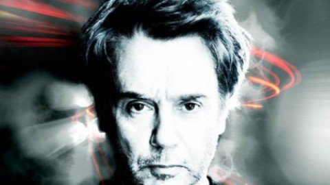 Jean-Michel Jarre // Electronica 1: The Time Machine