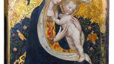 Pisanello, dal gusto per la pittura calligrafica alla capacità di sintesi nel ritratto all'italiana