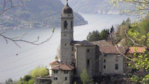 I Sacri Monti prealpini, dove la spiritualità e la propaganda di fede si fondono col territorio