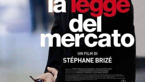La legge del mercato – Stéphane Brizé
