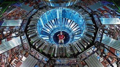 A un passo dal Big Bang, superato al Cern il record di energia