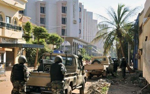 Mali, almeno 27 morti dopo attacco commando islamico in hotel