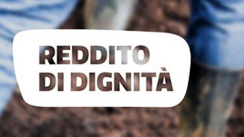 In Puglia arriva il Reddito di Dignità