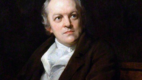 Ipse dixit: William Blake