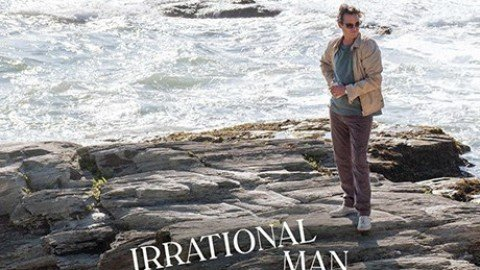 Irrational Man – Woody Allen