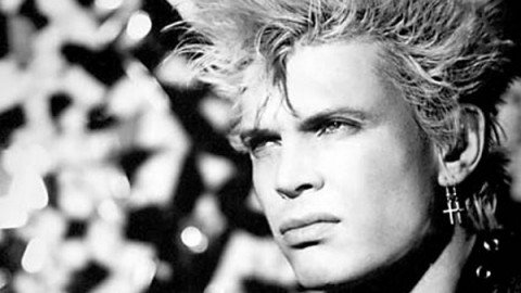 Billy Idol – Ex ribelle del Punk