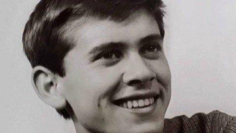 Gianni Morandi – Storia di un ragazzo