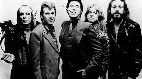 Roxy Music / La prima formazione