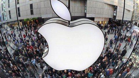 Apple si piega al fisco italiano e pagherà 318 milioni