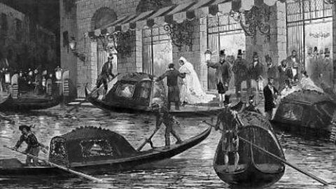 Accadde oggi: 13 dicembre 1836