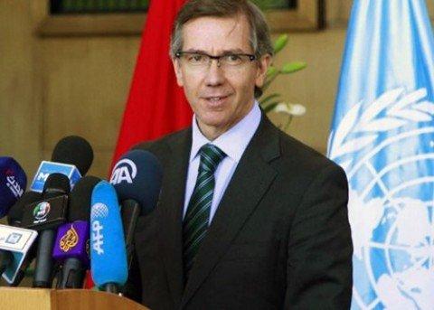 Libia, firmato accordo per governo di unità nazionale