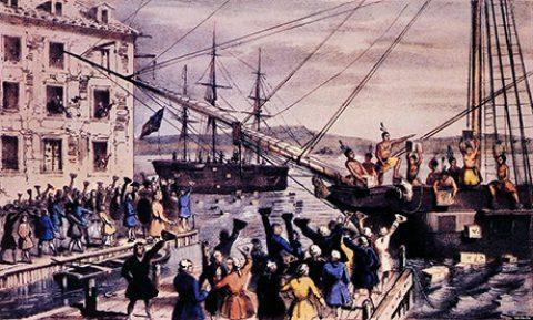 Accadde oggi: 16 dicembre 1773