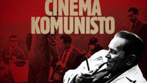 Cinema Komunisto – Mila Turajlic